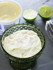 sour cream recipe