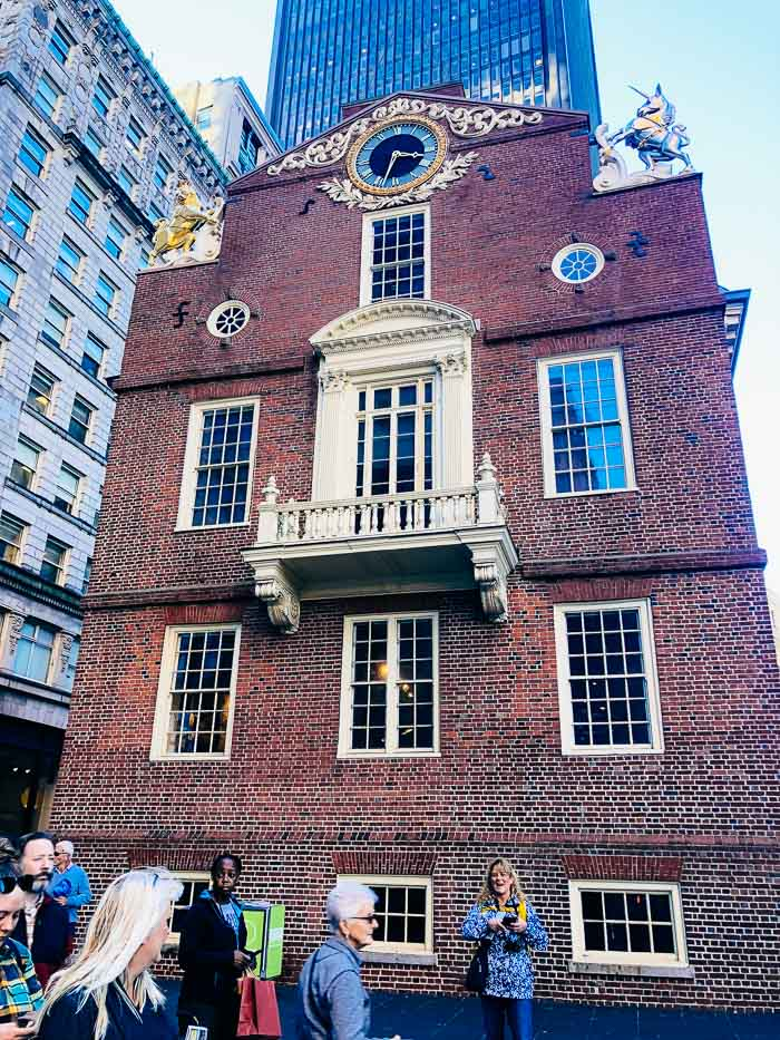 Old State House -